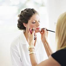 hair makeup how to ensure wedding hair and makeup artists get paid brides
