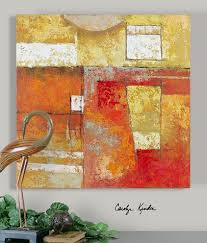 Uttermost Artwork Six Simple Ideas For Choosing And Hanging Wall Art