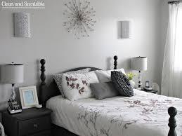 Bedroom  Grey Bedroom Paint  Grey Interior Paint Design Gray - Grey paint colors for bedroom
