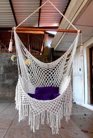 diy macrame hammock chair tutorial diy recipes and tips from