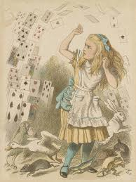 12 absurd facts u0027alice wonderland u0027 mental floss