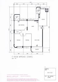 Hdb Flat Floor Plan Alex Toh Sg Property U2013 Focused On Singapore Properties And Businesses