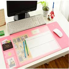 desk size mouse pad waterproof large size mouse pad computer keyboard mat desk writing