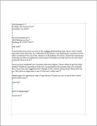 Business Letter Return Address business letter salutation letters free sle letters