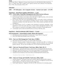 Sample Cto Resume by 100 Options Trader Resume Channel Sales Resume Example