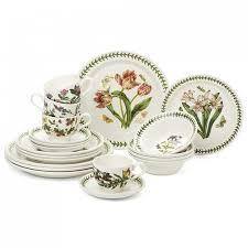 decor tips wonderful portmeirion botanic garden for dinnerware