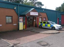 man arrested following alleged knife incident at dundee wallpaper
