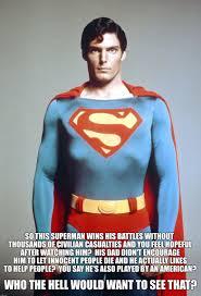 Superman Meme - superman imgflip