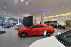 mercedes showroom topgear malaysia mercedes benz malaysia and hap seng star