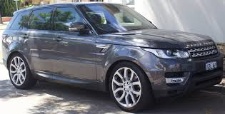 range rover modified file 2016 land rover range rover sport l494 my16 5 hse sdv6