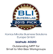 konica minolta bizhub 4020 mono printer copier