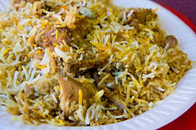 biryani cuisine definition and description of biryani