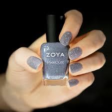 zoya pixiedust zoya glitter matte polish matte glitter nails