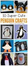 the 25 best penguin craft ideas on pinterest footprint baby