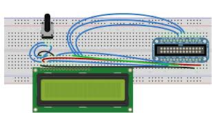 building raspberry pi controllers part 6 displaying messages on a