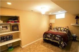 Unfinished Basement Bedroom Ideas  Optimizing Home Decor - Basement bedroom ideas