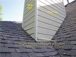 how to repair a leaky chimney part 4