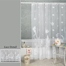 Shower Curtains Seascape Shower Curtain