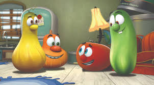 veggie tales in the house hotline free printables