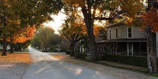 pop culture travel small town america