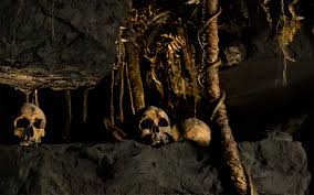 halloween horror nights behind the scenes universal orlando close up now open skull island reign of kong