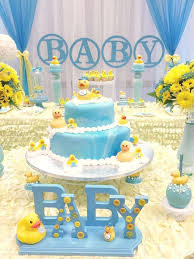 rubber duck baby shower ideas decoration rubber ducky baby shower homely inpiration