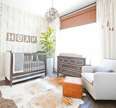 Crib Loft Bed Baby Boy Room Ideas For Small Spaces White Pattern Blind White