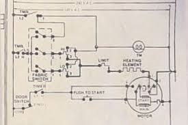 roper dryer wiring diagram u0026 wiring diagram roper dryer on
