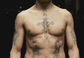 15 prison tattoos and their meanings s