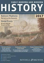 2017 early modern u0026 modern history catalogue by boydell u0026 brewer