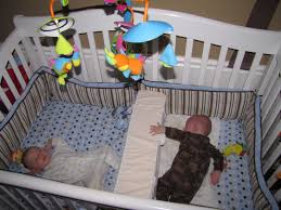 crib divider for twins creative ideas of baby cribs