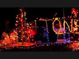 palos verdes christmas lights christmas boat parade san pedro youtube
