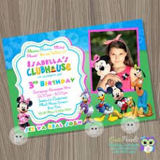 21 awesome minnie mouse invitation templates u0026 designs free