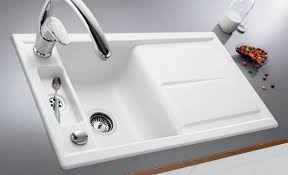 Ceramic Kitchen Sinks Vessel Benefits To Take WHomeStudiocom - Kitchen sinks sydney