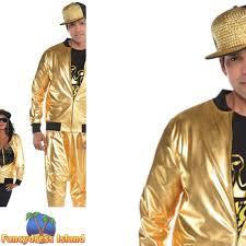 rapper fancy dress ebay