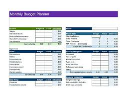 10 best budget templates images on pinterest budget templates
