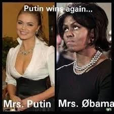 Obama Putin Meme - putin vs obama meme by firebird8476 memedroid