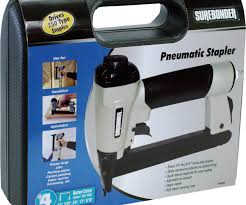 Central Pneumatic Staples by Best Upholstery Stapler Reviews With Construction Stapler