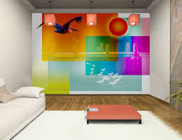 Living Room Wall Painting Ideas Amazing Living Room Wall Painting Ideas Fancy Modern Interior