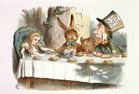 alice wonderland character oxfordwords blog