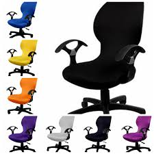 computer chair cover popular office spandex computer chair cover buy cheap office