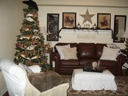 Metal Frame Christmas Decorations by Living Room Christmas Decorating Ideas Holiday Ornaments Iron
