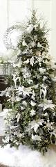 christmas trees decorated in white 17 best ideas about white