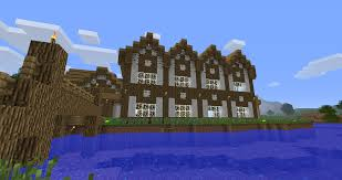 german house blueprints minecraft minecraft seeds pc xbox pe