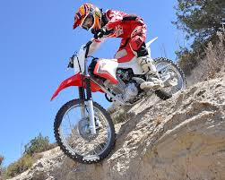 how long is a motocross race 2014 honda crf 125f u0026 125fb dirt bike test