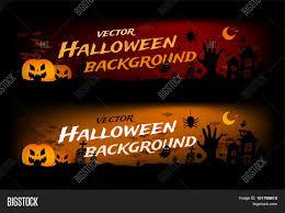 halloween night banners u2013 fun for halloween