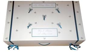 Wedding Dress Storage Butterfly Stationery Paperblog