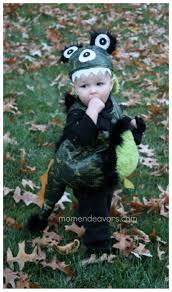 Baby Monster Costume Halloween Monsters University Family Themed Halloween Costumes U2013 2013 Recap