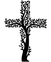 14 religious cross vector images the cross in patterns