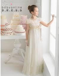 vintage communion dresses aliexpress buy vintage lace princess flower dress with